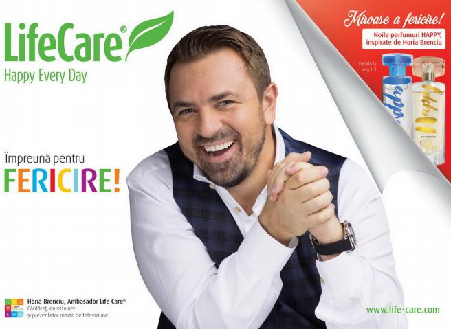 Catalog Life Care, Life Care Katalógus